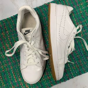 Nike TENNIS CLASSIC Ultra Leather Sneaker White